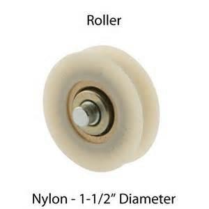 Example of a Door Roller