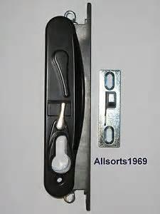 Leichardt Lock
